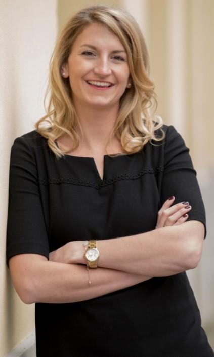 Gründerin Corde Concepts Sandra Weiser